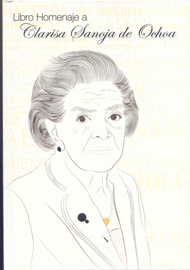 Libro Homenaje a Clarisa Sanoja de Ochoa