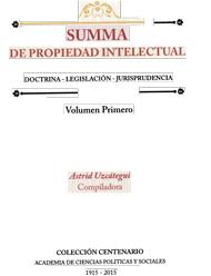 Summa de Propiedad Intelectual