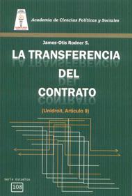 La Transferencia del Contrato