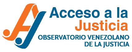 Acceso a la Justicia, es una asociación civil sin fines de lucro, privada e independiente, fundada en 2010 por venezolanos comprometidos con la defensa de la justicia, el estado de derecho, la separación de poderes, la independencia judicial, la democracia, la libertad y los derechos humanos en Venezuela
