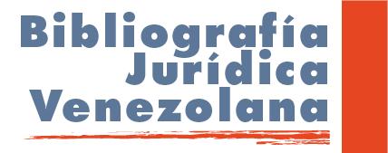 Consulte en pantalla a texto completo la Bibliografía Jurídica Venezolana 1951-1978 del Boletín de la Biblioteca de los Tribunales del Distrito Federal - Fundación Rojas Astudillo.