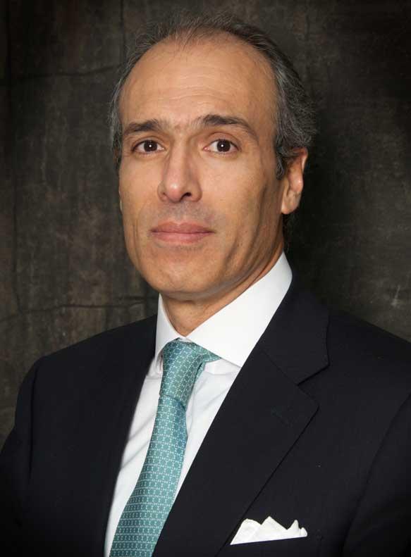 Dr. Humberto Romero-Muci