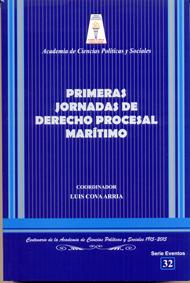 Primeras Jornadas de Derecho Procesal Marítimo