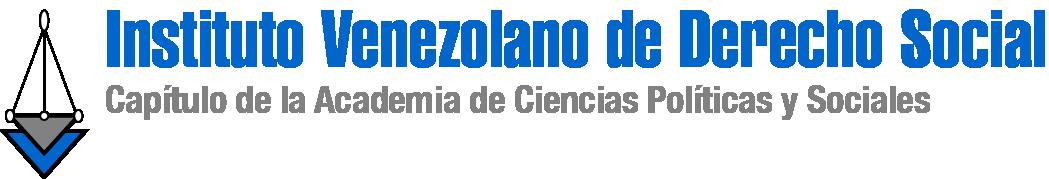 Instituto Venezolano de Derecho Social